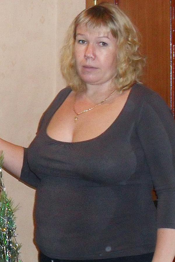 Олеся Коробейникова до диеты