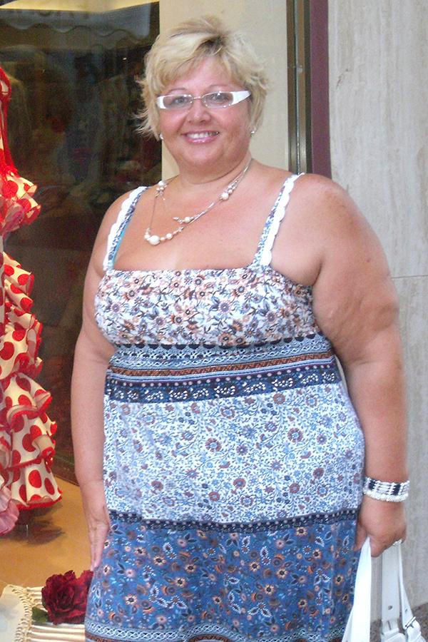 Юдита Поштак до диеты
