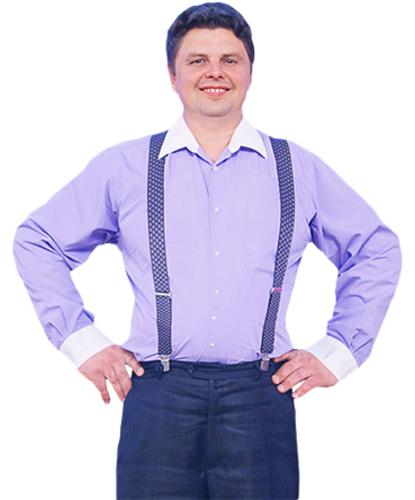 Валерий Беликов до диеты после диеты