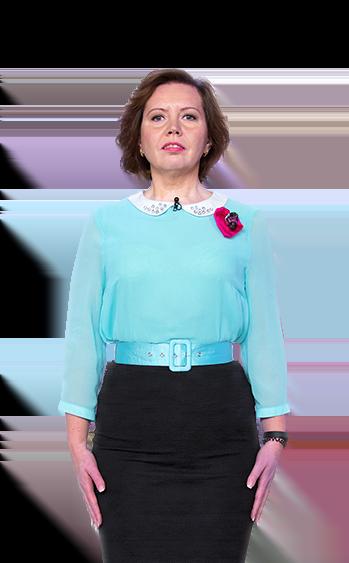 Харитонова Наталья до диеты после диеты