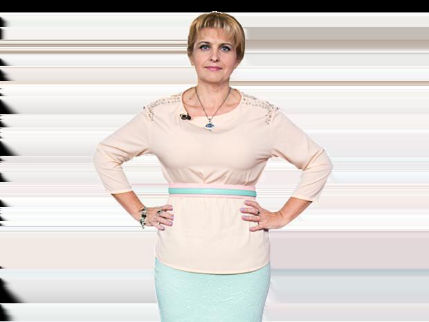 Галина Матюшкина до диеты после диеты