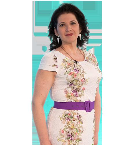 Мелихова Татьяна до диеты после диеты