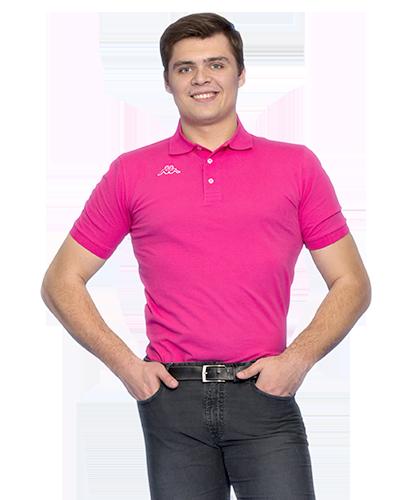 Андрей Мясищев до диеты после диеты