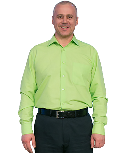 Антон Петров до диеты после диеты