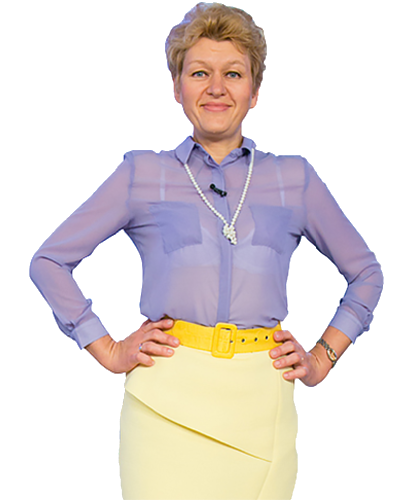 Елена Себко до диеты после диеты