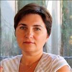 Ольга Кушнерова