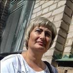 Светлана Ходзинская
