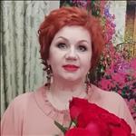 Елена Михайловна Спирина