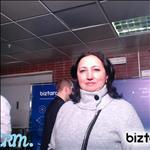 Нурия Мунировна Димаева