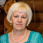 Татьяна Семеновна Першина