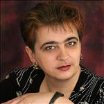 Светлана Сереброва