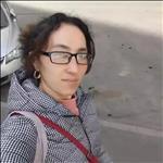 Munira Raimovna Kamolova