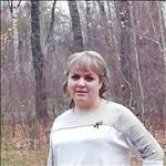Алина Сергеевна Сучкова