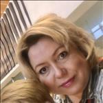 Жанна Папушина