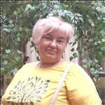 Галина Егоровна Ахрименко