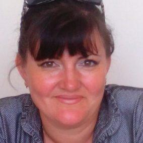 Анна Сергеевна Кузнецова