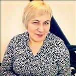 Нина Валериевна Еськова