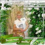 Людмила Петровна Фадеева