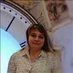 Светлана Владимировна Юдакина