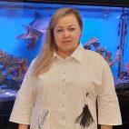 Ольга Александровна Серова