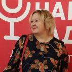 Тамара Красоцкая