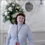 Людмила Вениаминовна Кручинина
